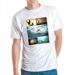 Camiseta Momentos