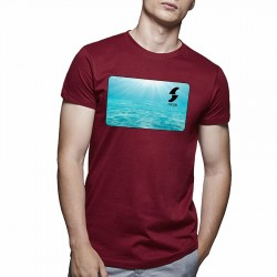 Camiseta Simply Ocean