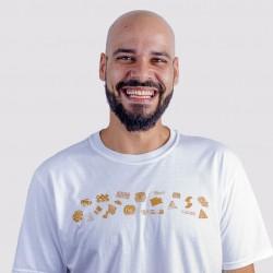 Camiseta Legado Canario