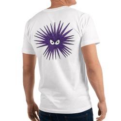 Camiseta Erizo Lima