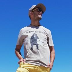 Camiseta Mono de Surf
