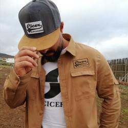 Camisa Camel Classic
