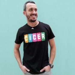 Camiseta Cicer Color