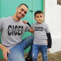 Camiseta Cicer Islas Canarias